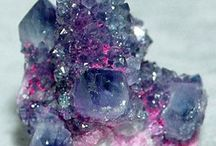 Metaphysical Crystals, Stones, Rocks