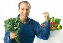 Dr. Joel Fuhrman / Joel Fuhrman M.D. is a board-certified family physician, NY Times best-selling author and nutritional researcher who specializes in preventing and reversing disease through nutritional and natural methods.