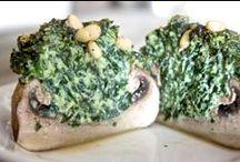 Yummy Vegan Side Dishes