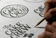 design of Letters / inspirations of typography & caligraphy.