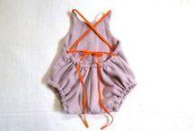 STYLE :: kids / Children's fashion.