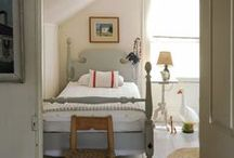 HOME :: bedroom / Ideas for the perfect bedroom.