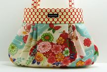 Fabric bags & containers
