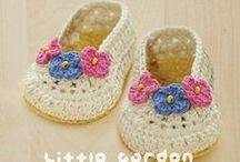 crochet for babys..πλεκτά με βελονακι για παιδιά .. / crochet for babys