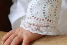 SEWING :: heirloom / Inspiration for making heirloom pieces.