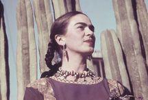 Frida Kahlo ♡