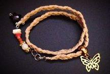 X-tina's world / Handmade jewelry