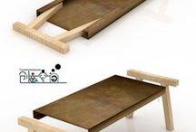 DESIGN / Design créatif, innovant ...