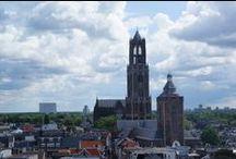 Utrecht(stad) / Foto's gemaakt in Utrecht (stad)