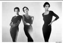 DOLCE&GABBANA / Advertising / Women's Catalog