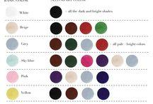FASHION GUIDE / Dúvidas de moda nunca mais! Aqui tem vocabulário fashion e dicas para a composição perfeita.