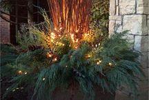 Winter Theme: Decoration & Holiday Ideas / Winter DIY Decorations: Everything Winter plus Christmas & New Year Decor Ideas!