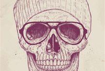 caveira / Skull caveiras