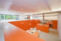 Interiors / by Wave Avenue