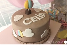 Cukie Cakes / Repostería creativa by Cukie Cake Project  http://cukiecake.wordpress.com/