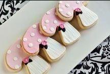 Galletas decoradas / Cookies & Biscuits