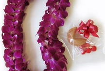 Mother's Day Gifts, Flowers, and Hawaiian Leis / Mother's Day Leis are growing in popularity all over the nation! Mom will feel so special with a fresh fragrant flower lei send all the way from Hawaii for Mother's Day.