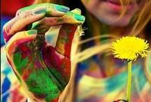 My hippi soul