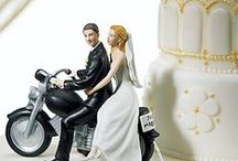 Theme Cake Toppers
