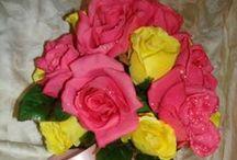 Silk Bouquet Gallery