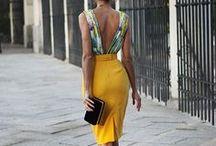 Fashion ♥ / by Marica Di Francesco