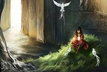 guerreiros desbravadores / são guerreiros de uma valentia tremenda-la, e de uma alma muita nobre