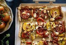 Heirloom Tomatoes Recipes