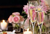 Wedding Toast Flutes