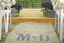Aisle Runners / Wedding aisle runners are an easy and effective way to enhance any venue. Center Of Attention has a huge amount of designs and styles to compliment any theme. Our aisle runners are made with the highest attention to detail and it shows!