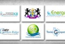 Logo Designers in San Antonio / This is our logo showcase