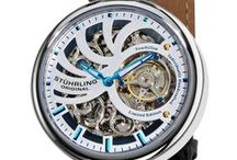 Tourbillon Collection / The intricate designs of the Tourbillon, makes this timepiece a not just another addition to a watch collection, but the statement of the collection.
