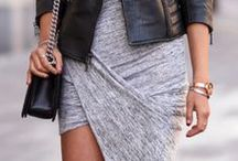 Women's Style Inspiration / Everyday inspiration for your Stührling style.