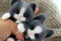 Kot na 1000 sposobów :) / koty, kotki i koteczki