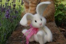 Królik na 1000 sposobów :) / królik