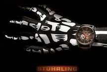 Halloween #Spookstakes Skeleton Watch Giveaway! / Win a #stuhrling skeleton #watch! Take a #halloween themed image with your Stuhrling Original watch using the hashtag #spookstakes to win! Winner will be announced Nov. 2nd!