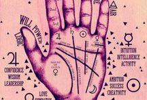 Occult and magic