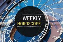 Weekly Horoscope / Read weekly horoscope by iZofy.