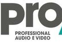 ProAV novità del settore Audio, Foto, Cine Video professionale / Il Blog ProAV e un sito di Bl2 S.r.l. nato per informare sulle novità del settore Audio, Foto, Cine Video professionale, il mondo della TV digitale, delle ultime tecnologie Ultra HD, 4K, 8K. Si propone come luogo d'incontro e discussione sulle ultime tecnologie digitali il loro impiego nella produzione di Video, documentari, Spot, Cortometraggi con le  più recenti tecnologie.