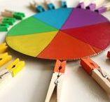Alt med system læring / Børn i alle aldre, børnehave, indskolingen, mellemtrin, udskolingen, børn med specielle behov.