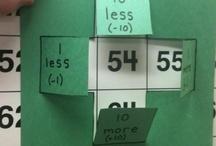 Math & Numeracy