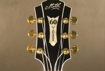 Maton Electric Guitars