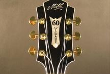 Maton Electric Guitars