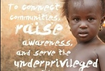 Volunteer Vacations / Do something to make your life a little more rewarding