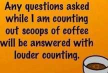Coffee / It's all about the bean!