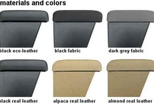 LAND ROVER Freelander and ................. / armrests and floor mats for Land Rover, Freelander 1, Freelander 2, Freelander 3, Discovery, Range Rover, Evoque. High quality design, made in Italy. mittelarmlehnen, braccioli, accoudoir, reposabrazos