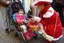 2012 Dickens Festival, Deventer / Jaarlijks bezoeken duizenden mensen vanuit allerlei hoeken van de wereld het Deventer Dickens Festijn