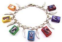 CM Produtos / Produtos da Central de Meninas, todos feitos à mão e podem ser encontrados em nossa loja virtual: www.centraldemeninas.com.br