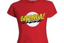 Moda: Camisetas divertidas