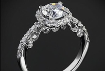Diamonds are a girls best friend - Wedding Jewelry