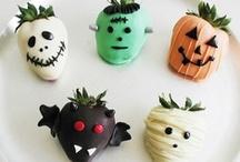 Halloween / Halloween is my favorite time of year...